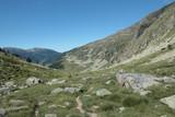 Montagne en Andorre, Pyrenees