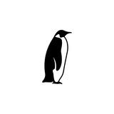Penguin Logo Icon