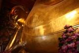 Buddha reclinato Wat Pho