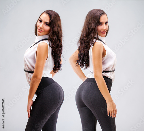 Big Sexy Ass