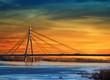 Moskovskyi (Moscow) bridge