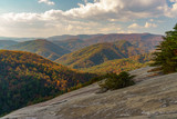 Fall At South Mountain