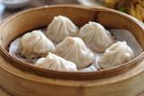 chinese dim sum - Xiaolongbao