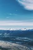 Mountains. Alps. Landscape