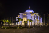 Abu Dhabi traditional architectures