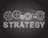 Strategy Blackboard
