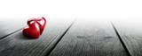 Herz und Liebe Motiv - 137016484