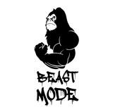 Gorilla Beast Mode - 137038410