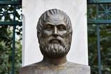 Greek poet Euripides
