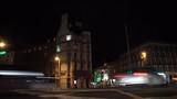 O Connel Bridge Timelpase Night