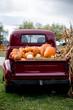 pickup pumpkin
