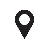 location icon illustration - 137123294