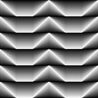 Seamless Stripe and Line Pattern