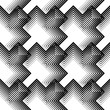 Abstract Diagonal Thin Line Art Pattern. Wrapping Paper Checks Texture