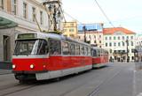Tramwaj miejski w Bratysławie 9183-f17