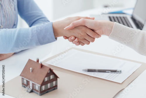 Home loan and insurance