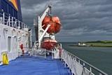 Nordirland - Überfahrt nach Schottland