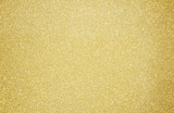 Shiny hot yellow gold foil golden color - 137296297