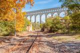 aqueduc de Roquefavour, Ventabren, Provence, France