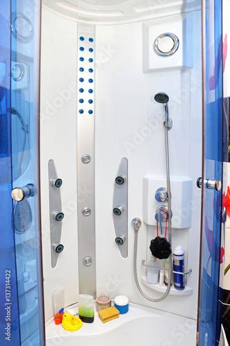 Shower Hydromassage