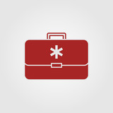 bag icon doctor