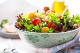 Fototapety Salat