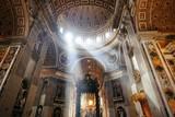 St. Peter's Basilica interior - 137397089