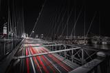 Brooklyn Bridge Lights - 137400625