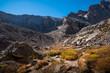 Chasm Lake Trail, Rocky Mountain National Park