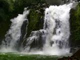 Fototapety Nauyaca Waterfalls