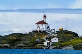 Lighthouse - Victoria, BC, Canada
