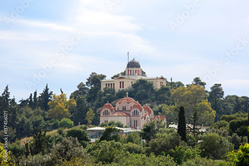 Observatory Athens