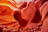 Lower Antelope Canyon near Page, Arizona, USA