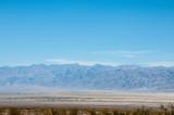 Mojave Desert in Arizona, USA