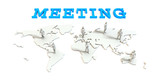 Meeting Global Business