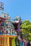 Hindu Temple, Koneswaram, Trincomalee, Sri Lanka