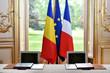 EU and Romania treaty sign