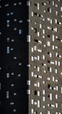 Arquitectura madrileña con estilo, mirar en Madrid, España