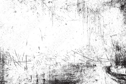 Grunge background texture. © schab
