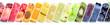 Quadro Früchte Frucht Obst Gruppe Sammlung Orange Beeren Bananen