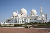 Grande Mosquée Cheikh Zayed d'Abu Dhabi