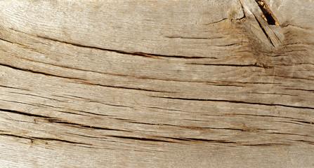altes Holz Hintergrund Banner