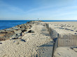 Point Pleasant Beach and Manasquan Inlet