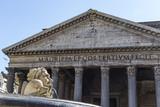 Italien, Rom, Pantheon