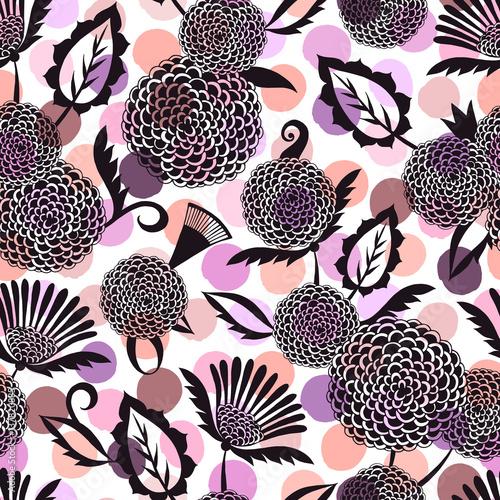 wspolczesny-etniczne-wzor-z-kwiatowymi-elementami-szczegolowe-ilustracje-kwiatow-moze-byc-stosowany-do-tapet-tla-strony-internetowej-tekstur-powierzchni