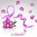 Greeting Card  on 8 March