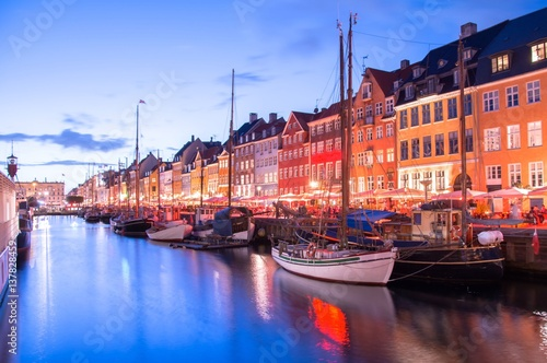 Copenhague, Danemark