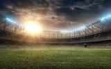soccer stadium_4 - 137846069