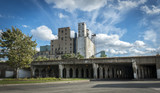 Chicago Industrial Architecture