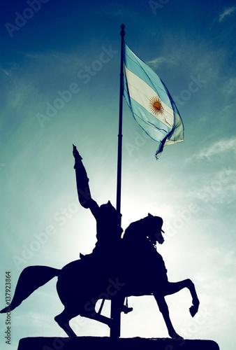 Foto op Plexiglas Buenos Aires Buenos Aires, Argentina